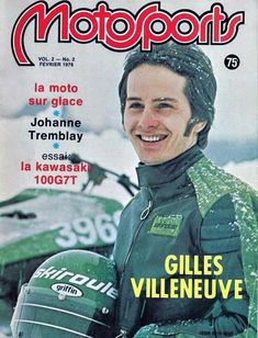 Belgian Grand Prix, Ferrari, Gilles Villeneuve, Relentless, Formula One, Race Cars, Pilot, Baseball Cards, Auto Racing