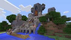 While the Xbox 360 version of the game has now seen many DLC releases, the PS3 edition of Minecraft has yet to receive any add-on content such as skin or texture packs. Description from veooz.com. I searched for this on bing.com/images
