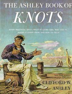 The Ashley Book of Knots by Clifford W. Ashley https://www.amazon.com/dp/0385040253/ref=cm_sw_r_pi_dp_x_liiwybZMWZXM7