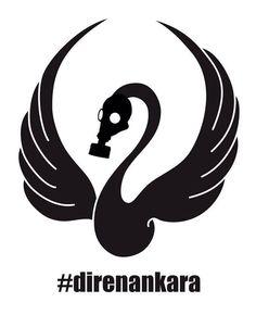 Twitter / ASerhatDemirel: #direnaankara Gülay Birand'ın ...