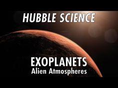 Hubble Science: Exoplanets, Alien Atmospheres