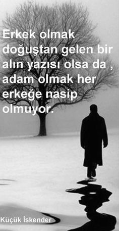 Unfortunately, manhood is not the duty of every brave .- Maalesef adamlık her yiğidin harcı değil… Unfortunately, manhood is not the duty of every brave … - Wise Quotes, Book Quotes, Best Love Messages, Good Sentences, Most Beautiful Words, Meaningful Words, True Words, Friends In Love, Funny Photos