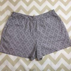 Elegant High Waist Women/'s Shorts Trousers Multicolours Girls Sizes UK 8-16 PA08