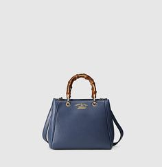 Gucci - exclusive bamboo shopper mini top handle bag 368823A7M0E4233