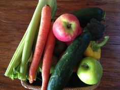 Best Vegetables for Juicing - We Juice It Up Juice Recipes For Kids, Healthy Juice Recipes, Raw Food Recipes, Smoothie Recipes, Vegetarian Recipes, Smoothies, Picky Toddler Meals, Kids Meals, Toddler Recipes