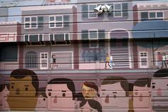 Walking Tour of Mission Street Art | 7x7