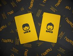 45 most creative business cards
