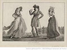 Les Payables, 1797