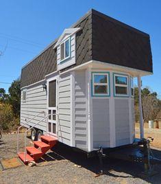 Victorian Prepper Tiny House 009