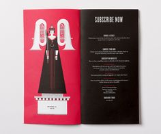 Victoria Symphony 2012/13 on Behance — Designspiration