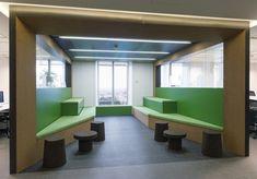 Gallery of Google Madrid HQ / Jump Studios - 45