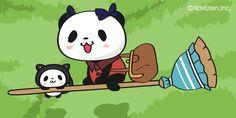 お買いものパンダ【楽天公式】(@Rakuten_Panda)さん | Twitter