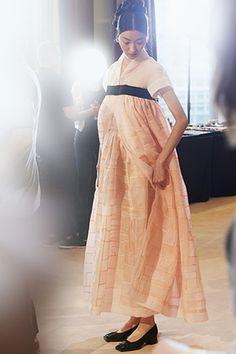 Chanel Cruise 2015-16 in Séoul #ChanelSeoulCruise Visit espritdegabrielle... | L'héritage de Coco Chanel #espritdegabrielle