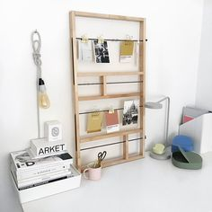 Ikea 'Ypperlig' wall shelf