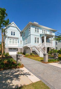 South Carolina home by Mahshie Custom Homes