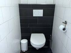 Achterwand Hangend Toilet : Afbeeldingsresultaat voor voorbeelden toiletruimtes toiletkamer