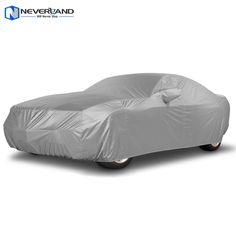 buy neverland indoor outdoor full car cover sun uv snow dust resistant protection size s m l xl car #uv #protection