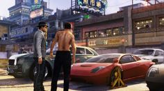 Triad Wars, a free-to-play open world online multiplayer video game that was to be a successor to Sleeping Dogs, is closing for good Super Mario, Nintendo Switch, Games Online, Sleeper Hit, Gangster S, Create Your Own Story, Free To Play, Street Smart, Sleeping Dogs