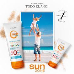Las gotas de agua generan un efecto lupa aumentando un 10% los rayos absorbidos por la piel. ¡Sécate bien y re aplica el protector solar cada vez que te bañes!