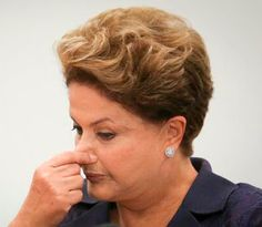 Blog do jornal Folha do Sul MG: DILMA VOLTA A BRASÍLIA