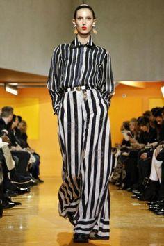 Kenzo Ready To Wear Fall Winter 2012 Paris - NOWFASHION
