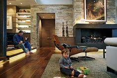 Wrights Road by Charles Cunniffe Architects Aspen