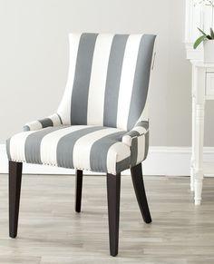 Safavieh Becca Chair -- dining room