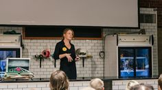 Sara Bengtsson - How We Learn - The Conference 2013 (Video)