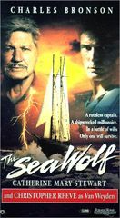 Jack London - Movies The Sea Wolf 1993