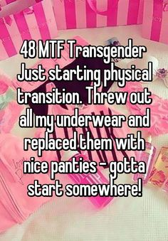Something Transexual bondage lingerie does