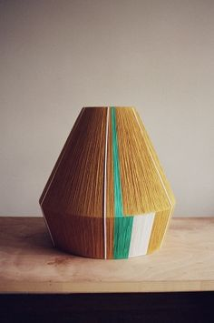 Ana Kraš - Objects / Lamp