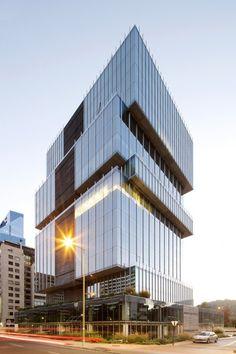 Alto El Golf / Handel Architects