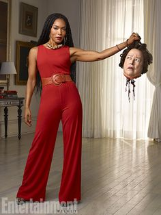 271 best images about Epos | Red Magnolia Black Caladium ...  |Angela Bassett American Horror Story Hair