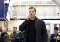 Matt Damon: I'd play Jason Bourne again ... under the right conditions