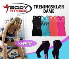 Body fitness treningsklaer Body Fitness, Sports, Hs Sports, Sport