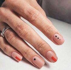 Here are the 10 most popular nail polish colors at OPI - My Nails Chic Nails, Stylish Nails, Trendy Nails, Minimalist Nails, Nail Manicure, Nail Polish, Mens Nails, Nagellack Design, Modern Nails