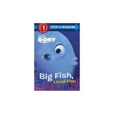 Big Fish, Little Fish (Deluxe) (Library) (Christy Webster)