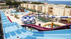 This looks great for any age! I would love to see the famed Ibiza beaches. First Choice Holidays - Holiday Village Seaview Ibiza in Port des Torrent