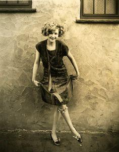 Joyce Compton,  1926