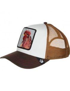 156dd300 Goorin Bros. Peck Peck Trucker cap Mens Caps, Baseball Hats, Sombreros, Caps