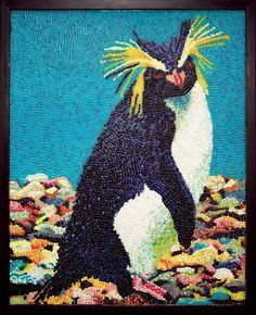 Penguin Kristen Cumings