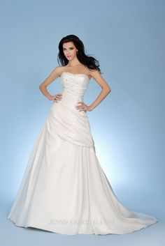 Trudy Lee Bridal Gown Style - 63004