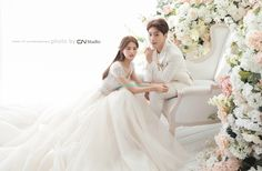 2019 CN studio new sample - WEDDING PACKAGE - Mr. K Korea pre wedding - Everyday something new and special Korea pre wedding by Mr. K Korea Wedding Pre Wedding Poses, Wedding Couple Photos, Pre Wedding Photoshoot, Wedding Couples, Wedding Company, Wedding Sets, Wedding Looks, Dream Wedding, Korean Wedding Photography