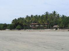 Paisajes Costa Rica