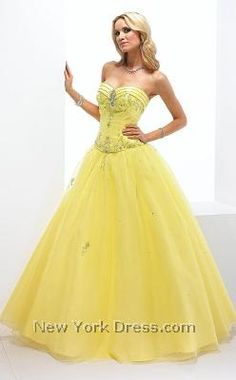 i think yellow is cute(: