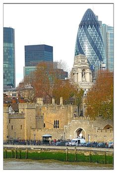 London - Old and New