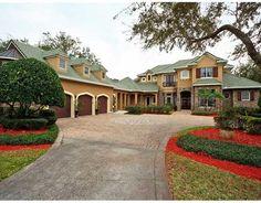 11230 Lake Butler Blvd Windermere FL 34786 Real Estate