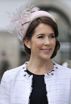 Crown Princess Mary, May 12, 2014 | Royal Hats