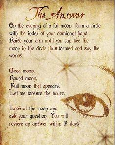 All Things Magick Moon Spells, Magick Spells, Luck Spells, Summoning Spells, Easy Spells, Voodoo Spells, Healing Spells, Witch Spell Book, Witchcraft Spell Books