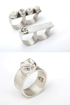 April 2010 | The Carrotbox modern jewellery blog and shop — obsessed with rings